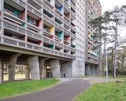 Martin Argyroglo Photographe La Maison Radieuse De Rezé Le Corbusier