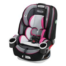 convertible car seat review graco 4ever