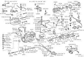 TOYOTA HIACE VAN COMUTERLH172L-SBMRS - TOOL-ENGINE-FUEL - INJECTION ...