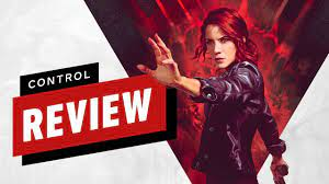 Control Review - YouTube