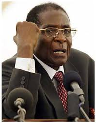 Image result for PICTURES OF mUGABE