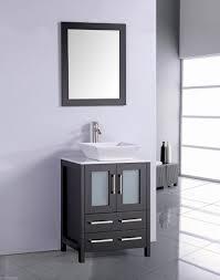 Bathroom : Double Sink Vanity 48 Ana Cabinets High Gloss Grey ...