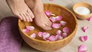 <b>СПА</b> для ног в салоне Amoveo SPA – купить <b>СПА</b> для ног в Санкт ...