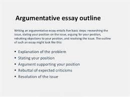 argumentative essay outline worksheet biography essay outline autobiography essay sample writing service for you structure of an argumentative essay structure