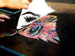 Stenciling Spray Paint Stencil Graffiti Arte Stencil Graffiti Graffiti Y Stencil Art
