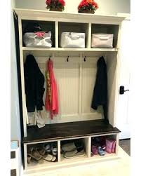 Contemporary entryway furniture Rustic Modern Entryway Table With Shoe Storage Contemporary Entryway Furniture Hall Tree Bench With Shoe Storage Brilliant Furniture Bring The Fresh Entryway Table With Shoe Storage Contemporary Entryway Furniture
