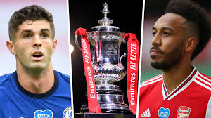 Soccerstand.com offers competition pages (e.g. Fa Cup 2019 20 Draw Fixtures Results Guide To Each Round Goal Com