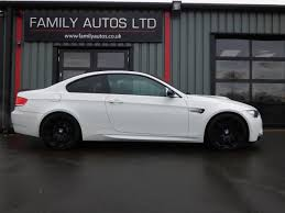 Coupe Series 2009 bmw m3 coupe : Used Bmw M3 M3 alpine 2dr for sale in Brigg, Lincolnshire - Family ...
