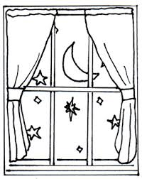 window clipart black and white.  Clipart On Window Clipart Black And White L