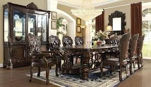 collecting antique furniture style guide. Old World Style Dining Room Furniture 7 Queen Ii Collection Table Set . Collecting Antique Guide