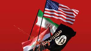 Resultado de imagem para Eua in Iraq/Syria