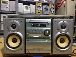 Bộ dàn mini Nhật bãi | Loa Hi-Fi - Audiophiles