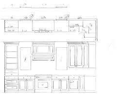 Standard Kitchen Cabinet Door Sizes Snowhunters Me