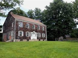Image result for Morristown, New Jersey  Samuel Morse