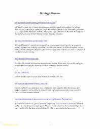 Simple Resume Format Free Download Simple Simple Resume Template