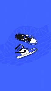 Sneakers wallpaper, Jordan shoes ...