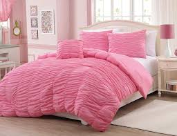 fuschia pink duvet sets