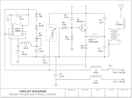 circuit diagram how to create a circuit diagram circuit diagram example
