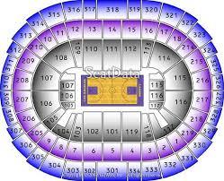 28 Disclosed Staples Stadium Map