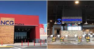 new atlanta theater will have