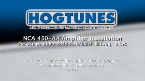 hogtunes 24 2 amp wiring diagram wiring library diagram · nca 450 aa amplifier installation on vimeo exceptional hogtunes amp wiring