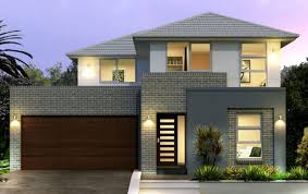 New Contemporary Home Designs