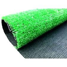 artificial turf outdoor rug g indoor doormats green grass carpet putting dog pl