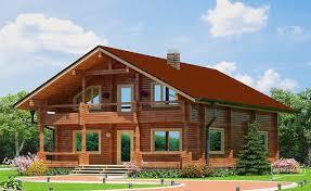 Case Di Legno Costi : Casa di legno lamellare m