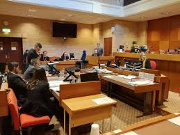 neale wade academy post 16 students participate in the national the experience gave all the students including the current law students a real insight into the workings of a crown court and how demanding each of the