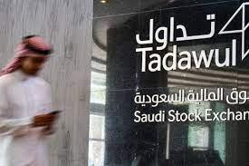 مؤشر السوق السعودية يخترق مستوى 10 آلاف نقطة