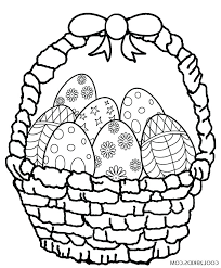 Easter Coloring Pages 5f9r Eggs For Easter Coloring Page Large Egg