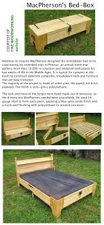 medieval bed in a box. Perfect Box Woodworking Bed Crafts Amazing Beds Medieval Wood  Working Bed In A Box Organization Ideas Campaign Furniture Small Kitchens Throughout Box I