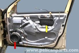 mercedes benz w203 front door lock removal 2001 2007 c230 c280 mercedes benz w203 front door lock removal 2001 2007 c230 c280 c350 c240 c320 pelican parts diy maintenance article