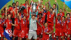 David alaba going to real madrid regardless of what happens with zinedine zidane. Bayern Munich Wins Sixth Uefa Champions League