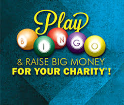 seminole wild card map play bingo and raise money for your charity