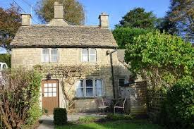 ... II Listed Stone Cottage Is Set In The Picturesque Village Of Box, On  The Fringe Of The Ancient Cotswold Town Of Minchinhampton. The One Bedroom  Home Is ...
