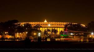 new house lighting. Rajpath: Parliament House - Lighting During Republic Day New )
