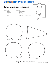 Ice Cream Cone template for tracking the times everyone in the ... & Ice Cream Cone template for tracking the times everyone in the class brings  their recorder. Adamdwight.com