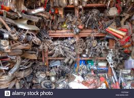 motorcycle scooter replacement used parts shop recycling kerala