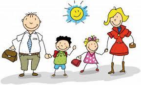 Risultati immagini per genitori e figli