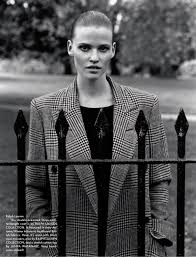 autumn: lara stone by alasdair mclellan for the gentlewoman #6 fall 2012    visual optimism; fashion editorials, shows, campaigns & more!