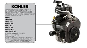 kohler engine model number locator how to find kohler engine M12 Wiring Diagram For Kohler Command horizontal kohler engines 15Hp Kohler Command Wiring-Diagram