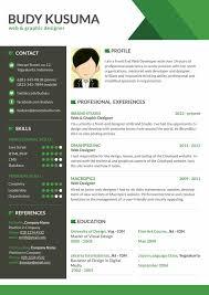 Free Creative Resume Templates Free Resumes Tips
