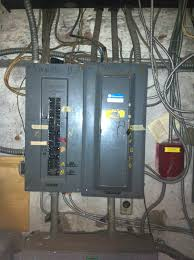 gen3 electric 215 352 5963 electrical wiring inspection pushmatic electrical panel