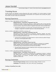 Apple Pages Resume Template New Apple Pages Resume Templates Cv