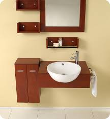 this great retro vanity
