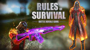 Rules of Survival Game Wallpapers - Top ...