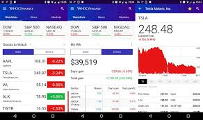 yahoo finance app. Beautiful Yahoo If You Use Yahoo Finance Online Already Know About Its Howto  Articles Stock Market Tickers And Graphs Calculators Business Reports Throughout Yahoo App C