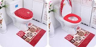 fancy toilet seat covers. 1set\u003d3pcs cartoon washable shower room prevalent toilet seat cover fancy lid covers e