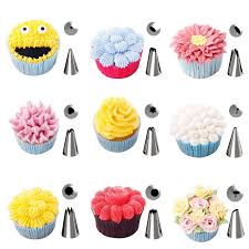 Everyone Likes These Kinds Of Cake Decorating Kit Tips Httpswww